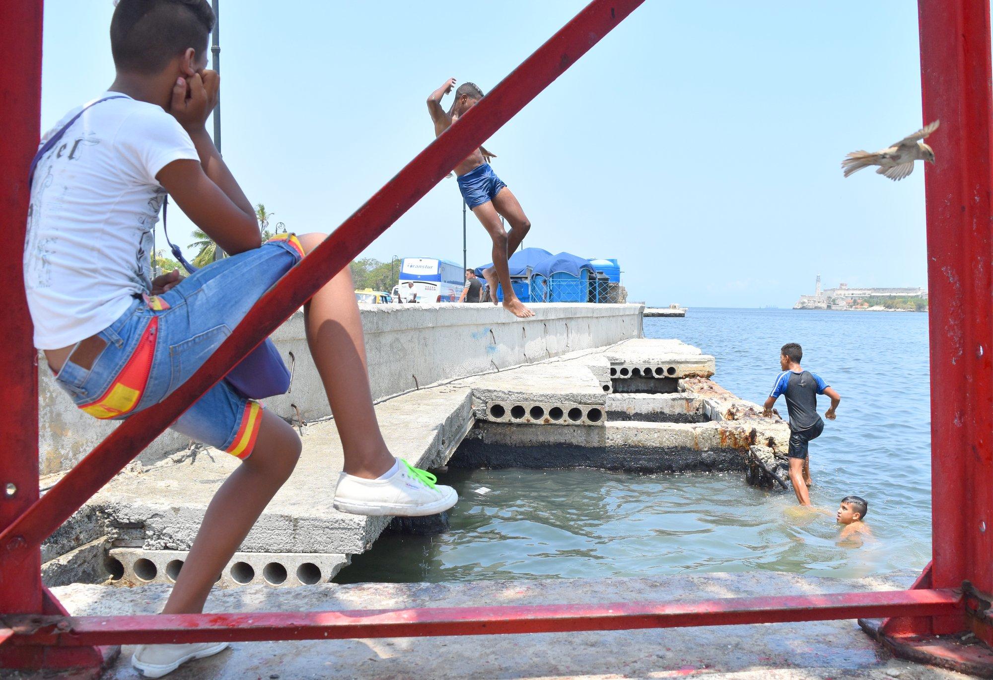 Expos Photos de Cuba de #gilpetipas